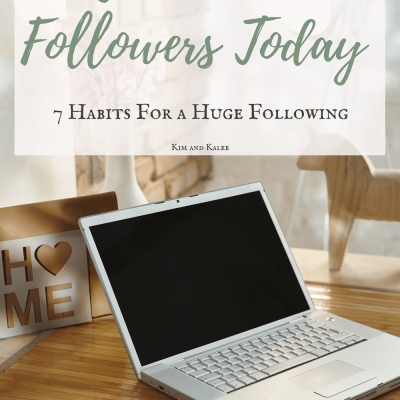 gain more followers