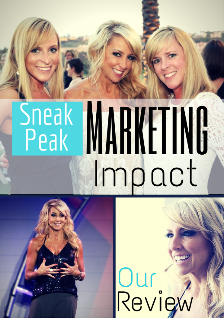 Marketing Impact Academy review