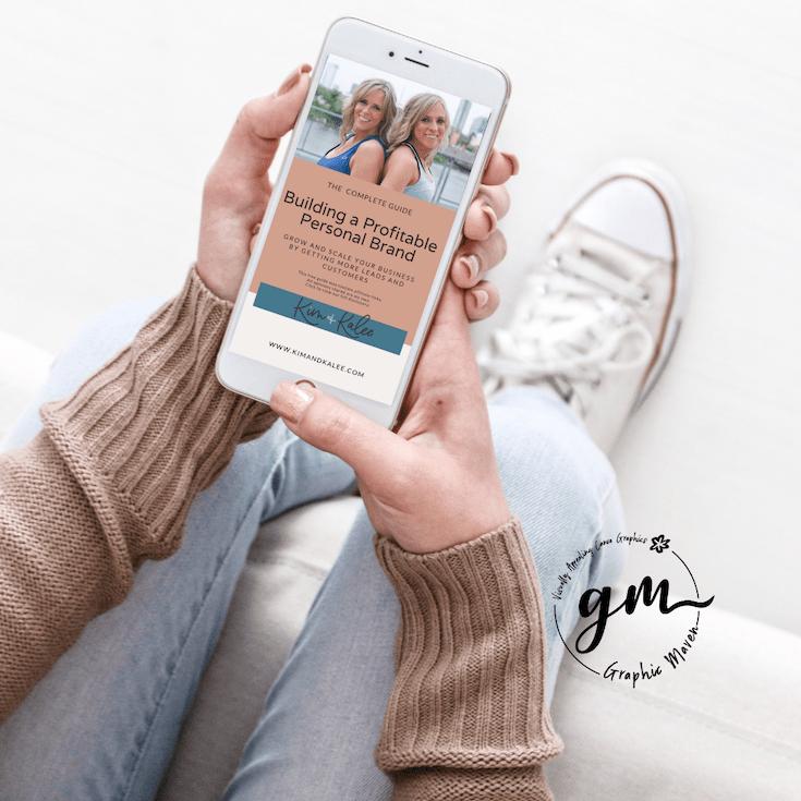 Branding Yourself Online Ultimate Guide