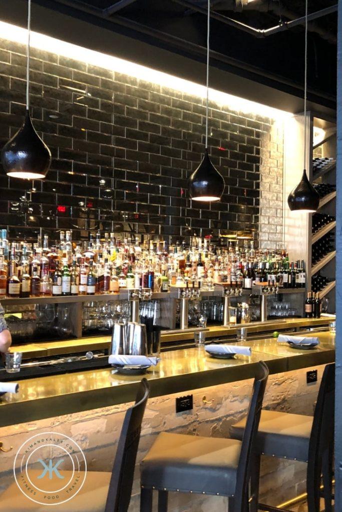 Deacon's New South Bar