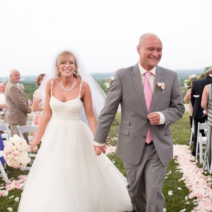 Jake and Kalee Wedding