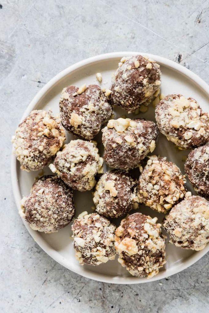 5-Ingredient Keto Fat Bomb Recipe