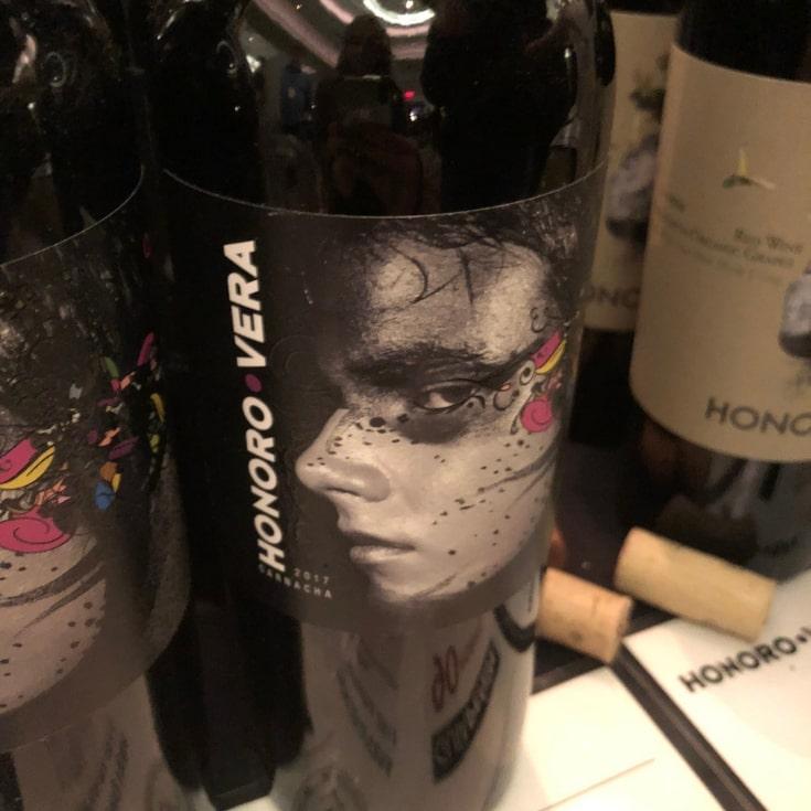 Honoro Vera Red Wine