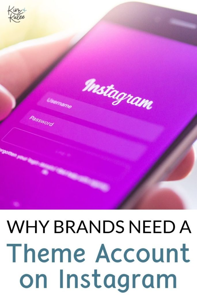 Why Brands Need a Instagram Theme Account Hero Image