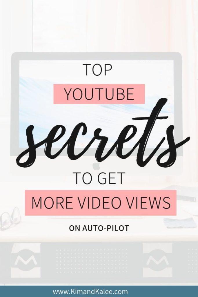 YouTube SEO 2019