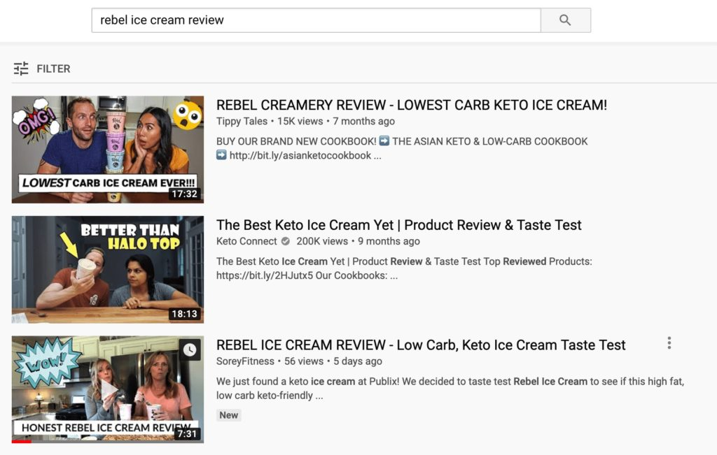 YouTube SEO Hack: Use a Thumbnail and Title to Increase Click Through Rates Like These 3 Videos Did