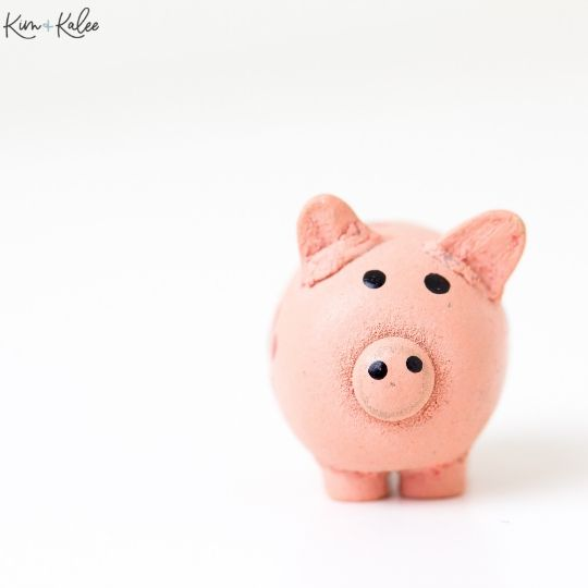 Ways to Save More Money (
