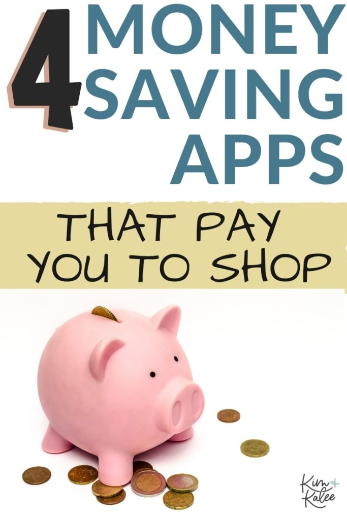 4 money saving apps that pay you to shop hero image