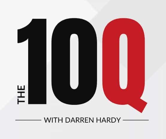Darren Hardy Webinar 10Q