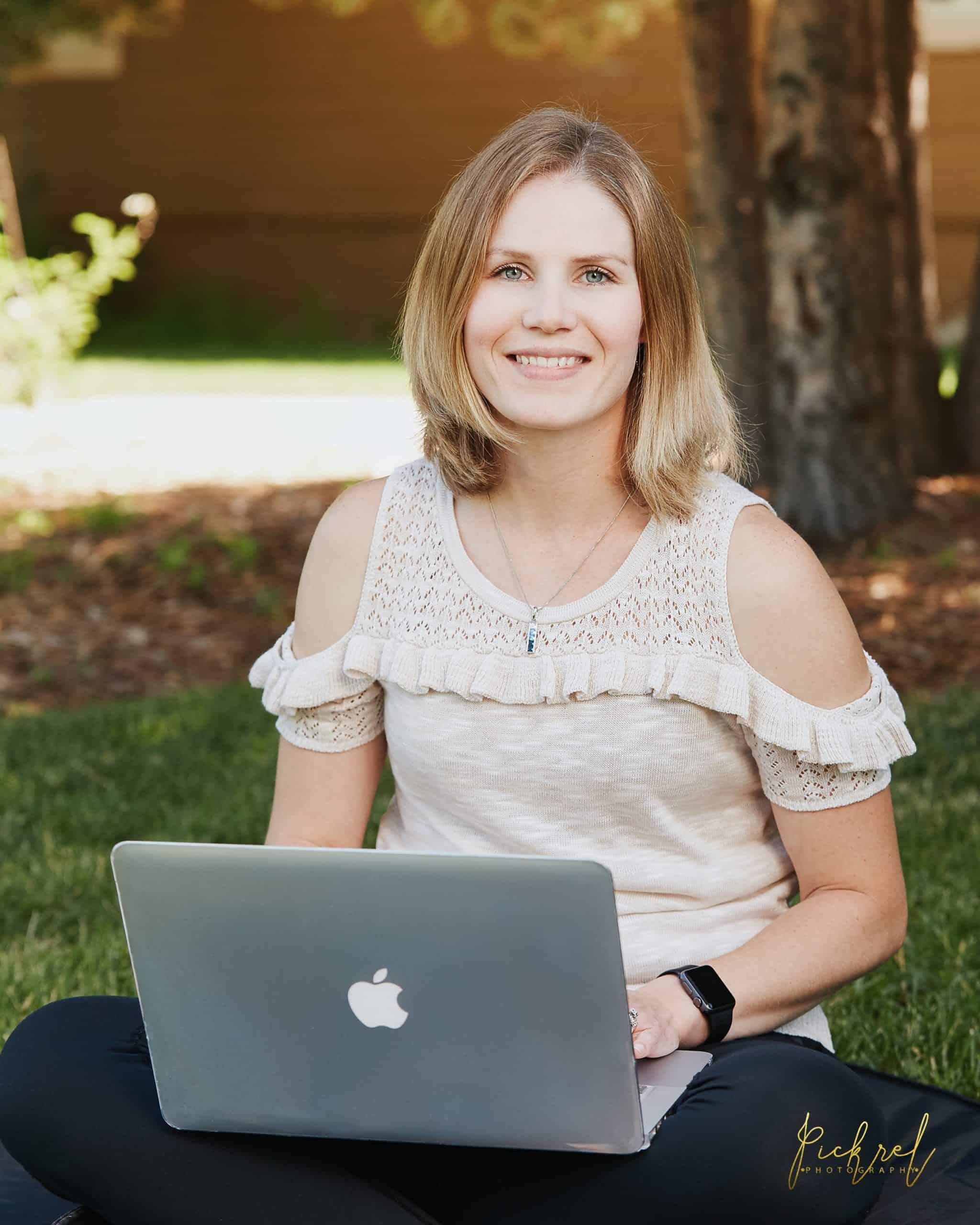 Sarah Parker, ACSM cPT, ACE Health Coach