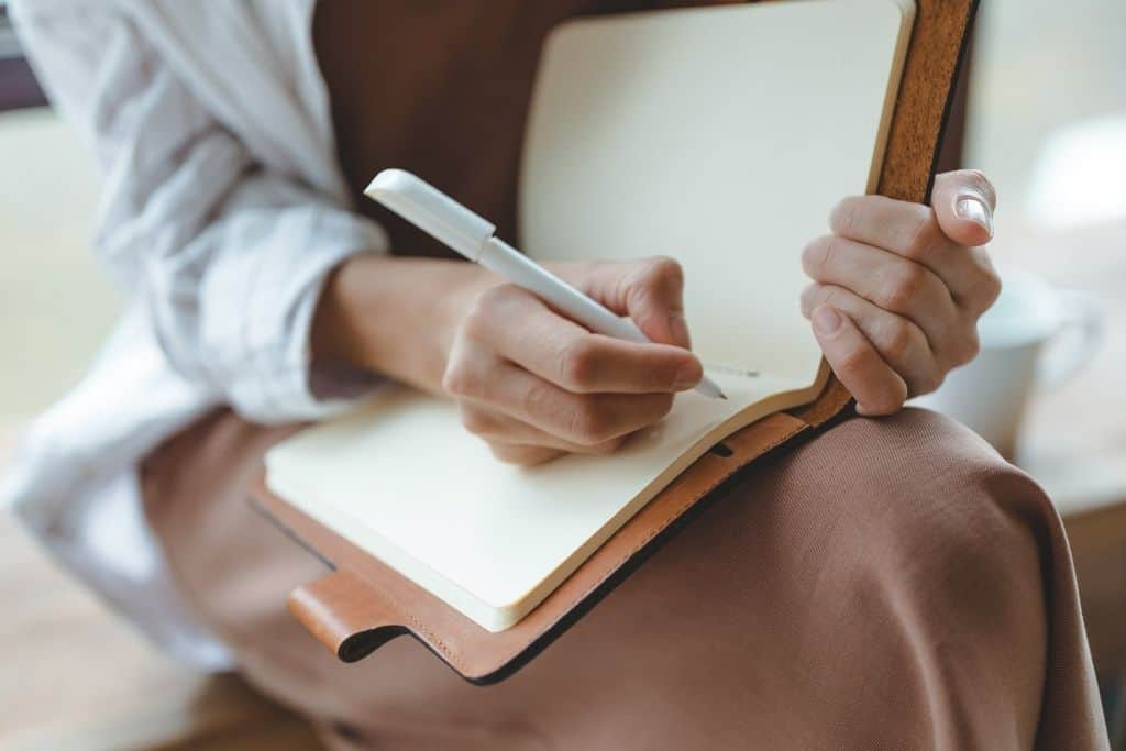 writing the 365 journal prompts