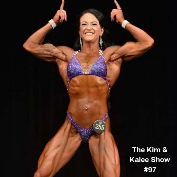 ashley bowman fitness competition