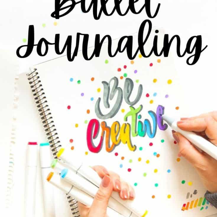 Best Pens for Bullet Journal